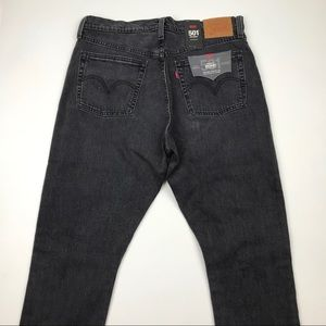 Levi's Jeans - NWT Levi's 501 High Waist wedgie fit Jeans Sz 31
